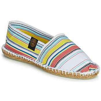 Sapatos Mulher Alpargatas Art of Soule RAYETTE Branco