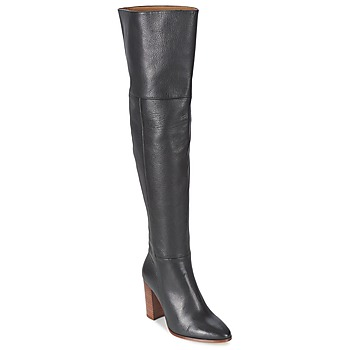 Sapatos Mulher Botas altas Fericelli NIRI Preto