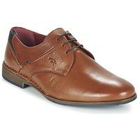 Sapatos Homem Sapatos Fluchos ALONSO Castanho