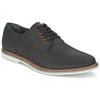 Sapatos Homem Sapatos Frank Wright LEEK Cinza