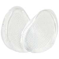Acessórios Mulher Acessórios para calçado Famaco Coussinet gel taille unique Incolor