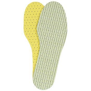 Acessórios Mulher Acessórios para calçado Famaco Semelle fraiche chlorophyllle femme T35-40 Verde