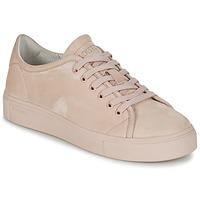 Sapatos Mulher Sapatilhas Blackstone NL33 Rosa
