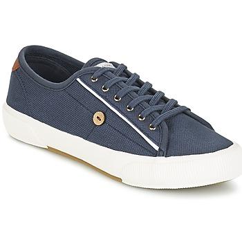 Sapatos Sapatilhas Faguo BIRCH Marinho