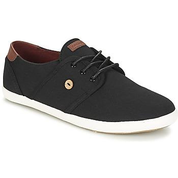 Sapatos Homem Sapatilhas Faguo CYPRESS Preto