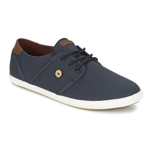Sapatos Homem Sapatilhas Faguo CYPRESS Marinho