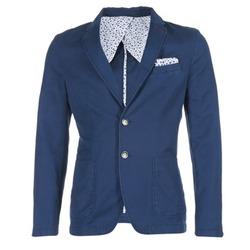 Textil Homem Casacos/Blazers Benetton MASKIOL Marinho