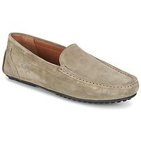 Sapatos Homem Mocassins Paul & Joe CARL Bege
