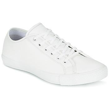 Sapatos Homem Sapatilhas Paul & Joe SUNDAY Branco