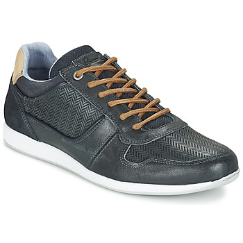 Sapatos Homem Sapatilhas Bullboxer IJINOTE Preto