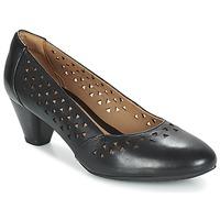 Sapatos Mulher Escarpim Clarks DENNY DALLAS Preto