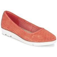 Sapatos Mulher Sabrinas Clarks EVIE BUZZ Coral