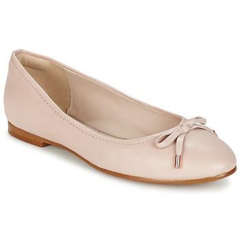 Sapatos Mulher Sabrinas Clarks GRACE LILY Rosa