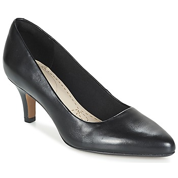 Sapatos Mulher Escarpim Clarks ISIDORA FAYE Preto