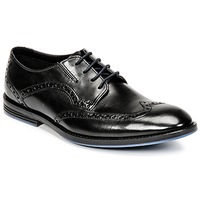 Sapatos Homem Richelieu Clarks PRANGLEY LIMIT Preto