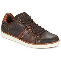 Sapatos Homem Sapatilhas Dockers by Gerli ROULIANET Castanho