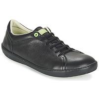 Sapatos Homem Sapatilhas El Naturalista METEO Preto