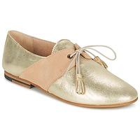 Sapatos Mulher Sapatos M. Moustache MARTINE Ouro