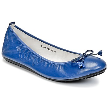 Sapatos Mulher Sabrinas Mac Douglas ELIANE Azul