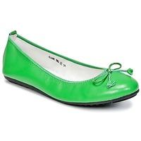 Sapatos Mulher Sabrinas Mac Douglas ELIANE Verde