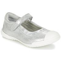 Sapatos Rapariga Sabrinas Mod'8 PRISCA Prata