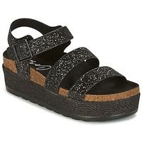 Sapatos Mulher Sandálias Coolway CUMBIA Preto