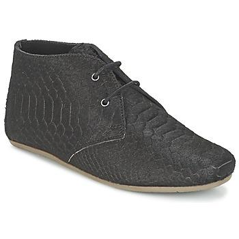 Sapatos Mulher Botas baixas Maruti GIMLET Preto