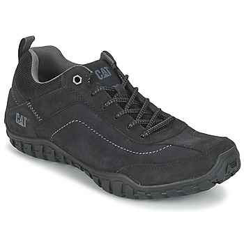Sapatos Homem Sapatilhas Caterpillar ARISE Preto