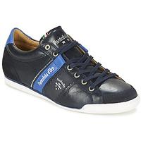 Sapatos Homem Sapatilhas Pantofola d'Oro SAVIO ROMAGNA UOMO LOW Azul