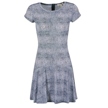 Textil Mulher Vestidos curtos MICHAEL Michael Kors ZEPHYR SS FLARE DRS