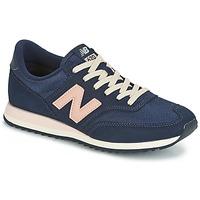 Sapatos Mulher Sapatilhas New Balance CW620 Marinho