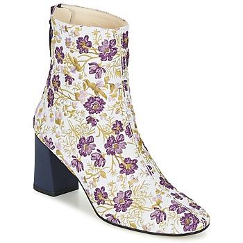 Sapatos Mulher Botins Paco Gil WINNER Multicolor