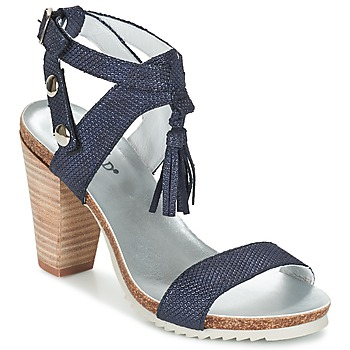Sapatos Mulher Sandálias Regard RIKIL Azul