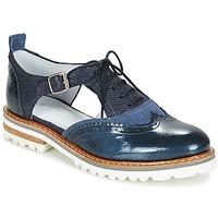 Sapatos Mulher Sapatos Regard ROAXI Azul
