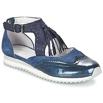 Sapatos Mulher Sabrinas Regard RULAMI Azul