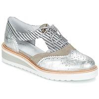 Sapatos Mulher Sapatos Regard RYXA Prata