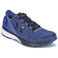 Sapatos Mulher Sapatilhas de corrida Under Armour UA W Charged Bandit 2 Azul