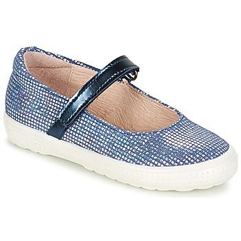 Sapatos Rapariga Sabrinas Acebo's SIULO Marinho