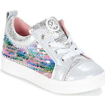 Sapatos Rapariga Sapatilhas Acebo's SUKI Multicolor