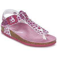 Sapatos Rapariga Sandálias Agatha Ruiz de la Prada BOUDOU Rosa