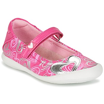 Sapatos Rapariga Sabrinas Agatha Ruiz de la Prada BALOIN Rosa