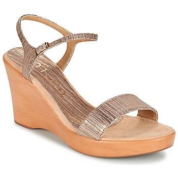 Sapatos Mulher Sandálias Unisa RITA Toupeira