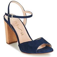Sapatos Mulher Sandálias Unisa WATU Marinho