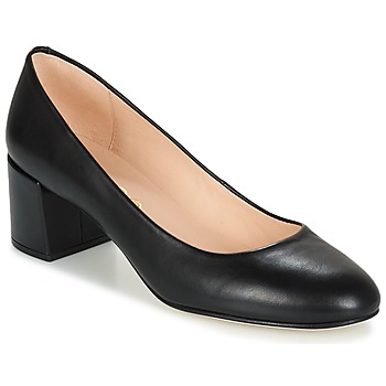 Sapatos Mulher Escarpim Unisa KERMES Preto
