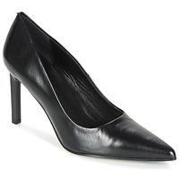Sapatos Mulher Escarpim Elizabeth Stuart LASTON Preto