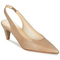 Sapatos Mulher Escarpim Elizabeth Stuart RUEL Bege
