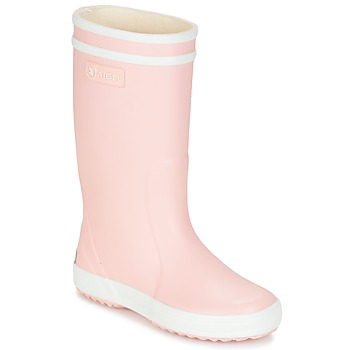 Sapatos Rapariga Botas de borracha Aigle LOLLY-POP Marshmallows