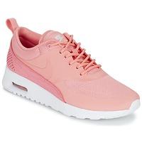 Sapatos Mulher Sapatilhas Nike AIR MAX THEA W Rosa