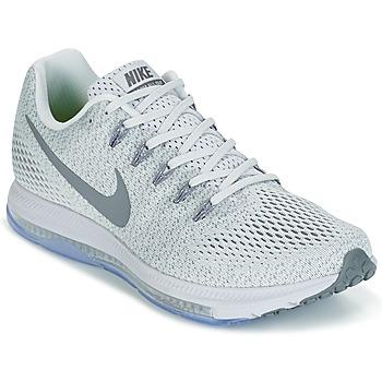 Sapatos Homem Sapatilhas de corrida Nike ZOOM ALL OUT LOW Cinza