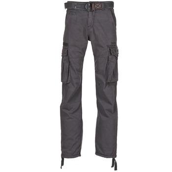 Textil Homem Calça com bolsos Deeluxe TROPERY Cinza